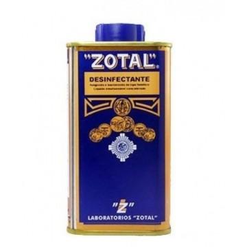 copy of Zotal Desinfetante...