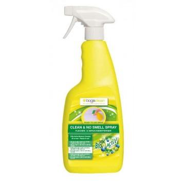 Eliminador odores - Clean &...
