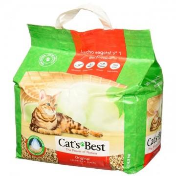 Cat's Best Areia...