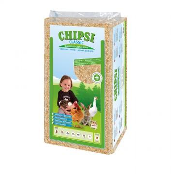 Lascas de Pinho Chipsi...