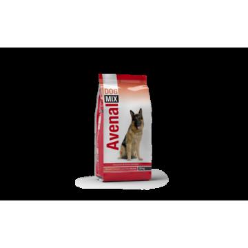 Ração Avenal Dog Mix 20kg