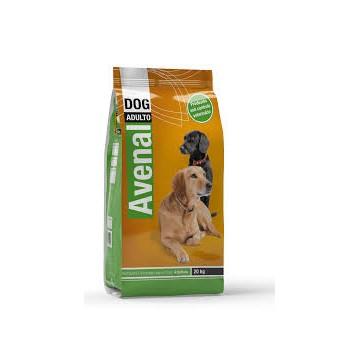 Ração Avenal Dog adult 20kg