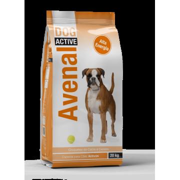 Ração Avenal Dog active 20kg