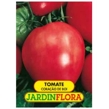 Sementes tomate coração de boi