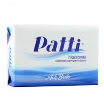 Ach Brito Sabonete Patti 160g