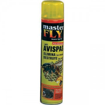 Spray Inseticida Master Fly...