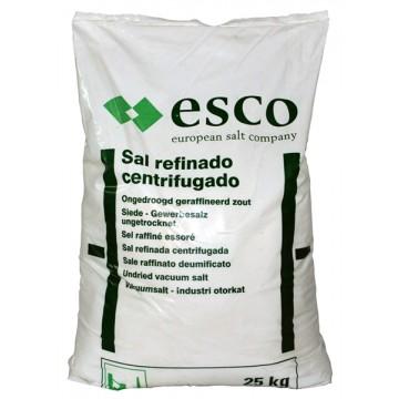 Ecopool sal refinado...