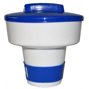 Ecopool clorador flutuante