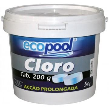 Ecopool cloro T 200...