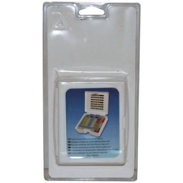 Ecopool Kit teste ph-cloro