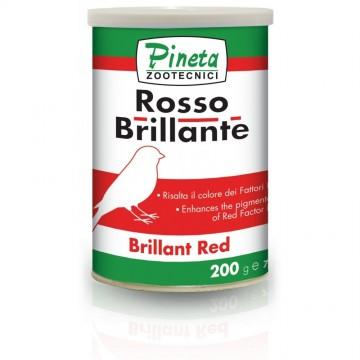 Pineta - Rosso Brillante -...