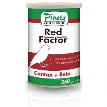 Pineta - Red Factor - 250Gr