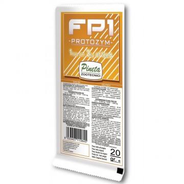 Pineta - FP1 Protozym 20Gr...