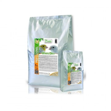 Pineta - White Dry - 1kg