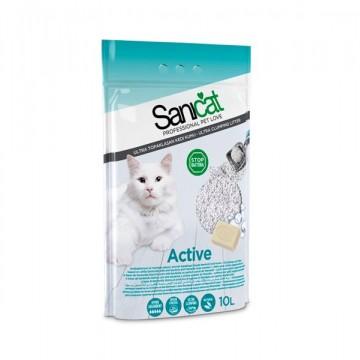 SANICAT ACTIVE 10 Lts