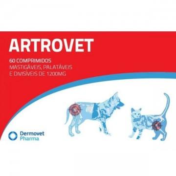 Artrovet 60 comprimidos