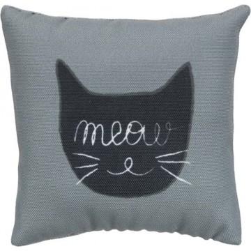 "Almofada ""Meow"" C/Catnip -..."