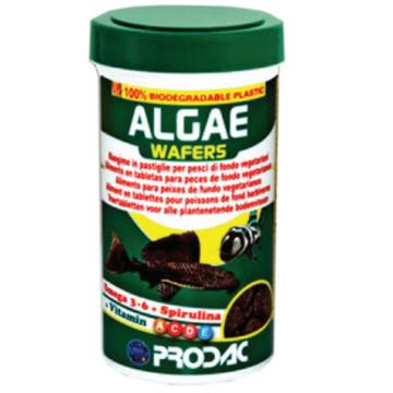 Algae Wafers Comida...