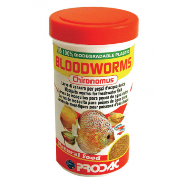 Bloodworms-Larvas de...
