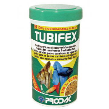 Tubifex-Comida para Todos...
