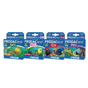 Teste PO.4 PRODAC (Fosfátos)