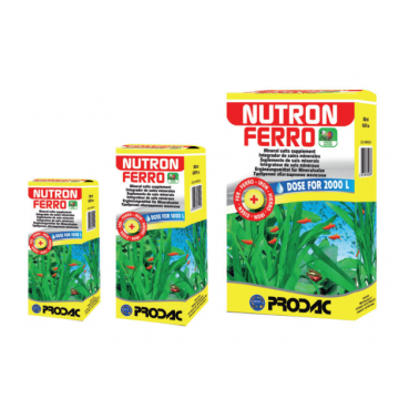 Nutron Ferro 100ml