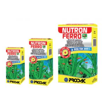 Nutron Ferro 250ml
