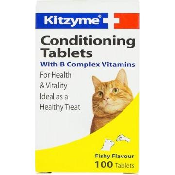 Suplemento para Gatos...