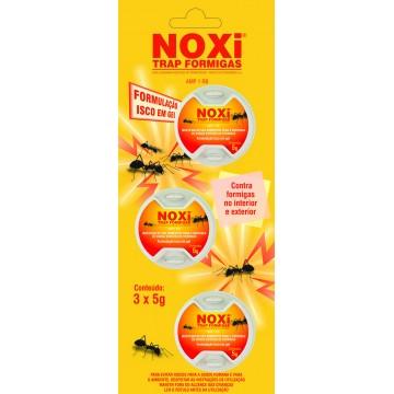 NOXI TRAP FORMIGAS 3x5g