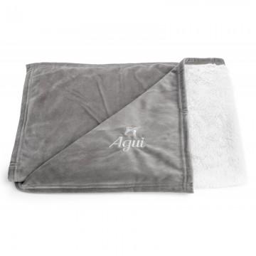 Agui Manta Velvet Blanket...