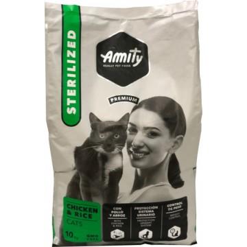 Amity Premium Gato Adulto...