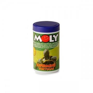 Moly - Supermenu Para...