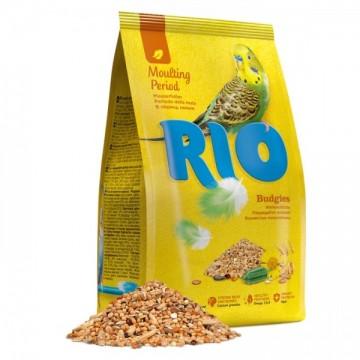 RIO Alimento Período De...