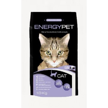 Ração Para Gato EnergyPet...