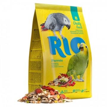 RIO Alimento Para Papagaios...