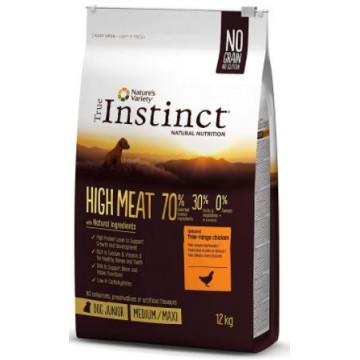 copy of True Instinct High...
