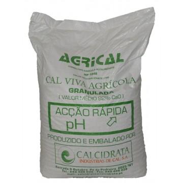 Cal Agrícola granulada 35kg