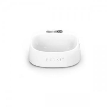 Pet Smart Bowl White