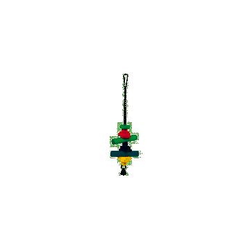 Brinquedo Papagaio 38cm
