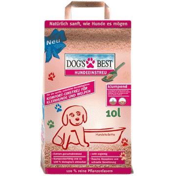Dog's Best Litter para...