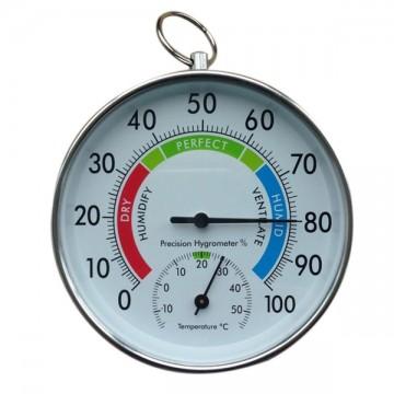 Termometro Higrometro...
