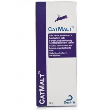 CatMalt pasta 50gr