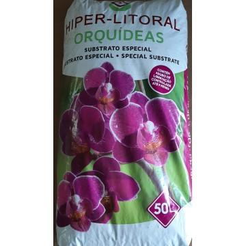 Hiper Litoral Orquídeas 50L