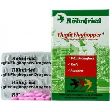 Rohnfried Flugfit 60...