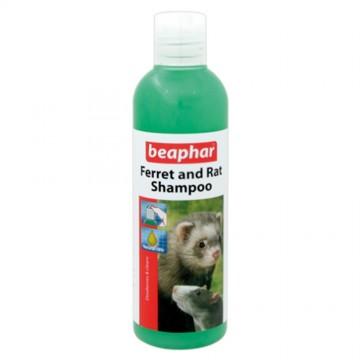 Beaphar Shampoo para furões...