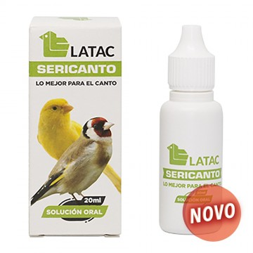 """LATAC"" - SERICANTO"