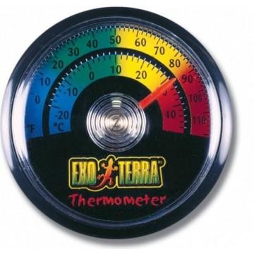 ExoTerra termómetro para...