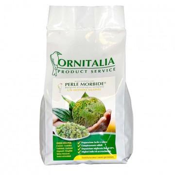 copy of Perla Morbida Verde...