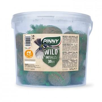 Pinny Wid Fat Ball 30 unid...