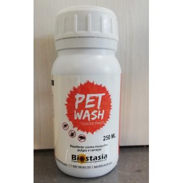 PetWash concentrado 250ml